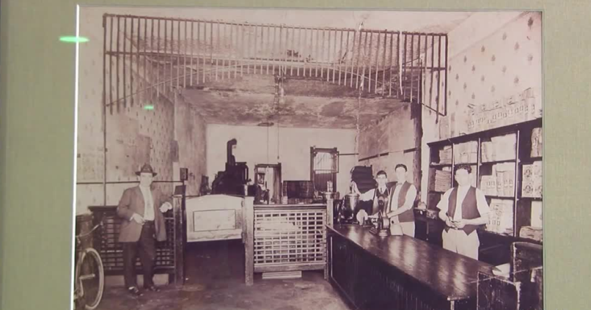 Family-owned coffee company celebrates 100th year in business amid pandemic and shutdowns