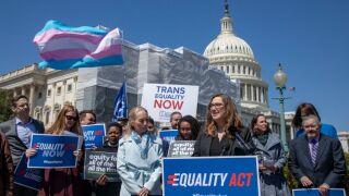 Delaware activist could become first ever transgender state senator