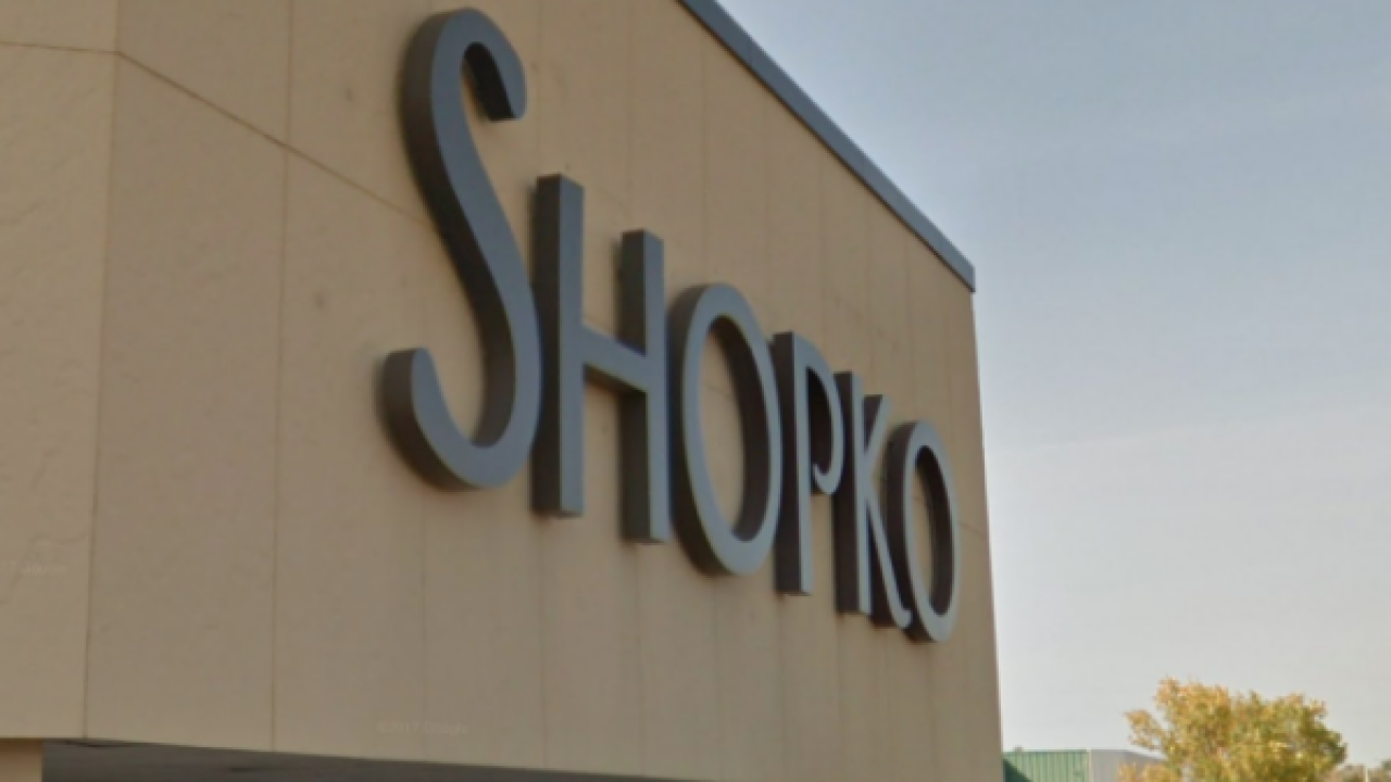 Shopko announces it is closing all stores