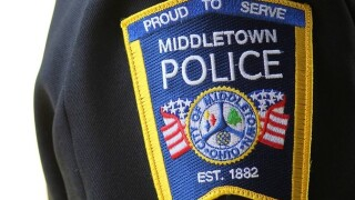 83 arrested in massive Middletown warrant sweep