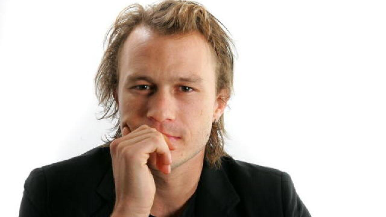 Remembering Heath Ledger 10 years after his death
