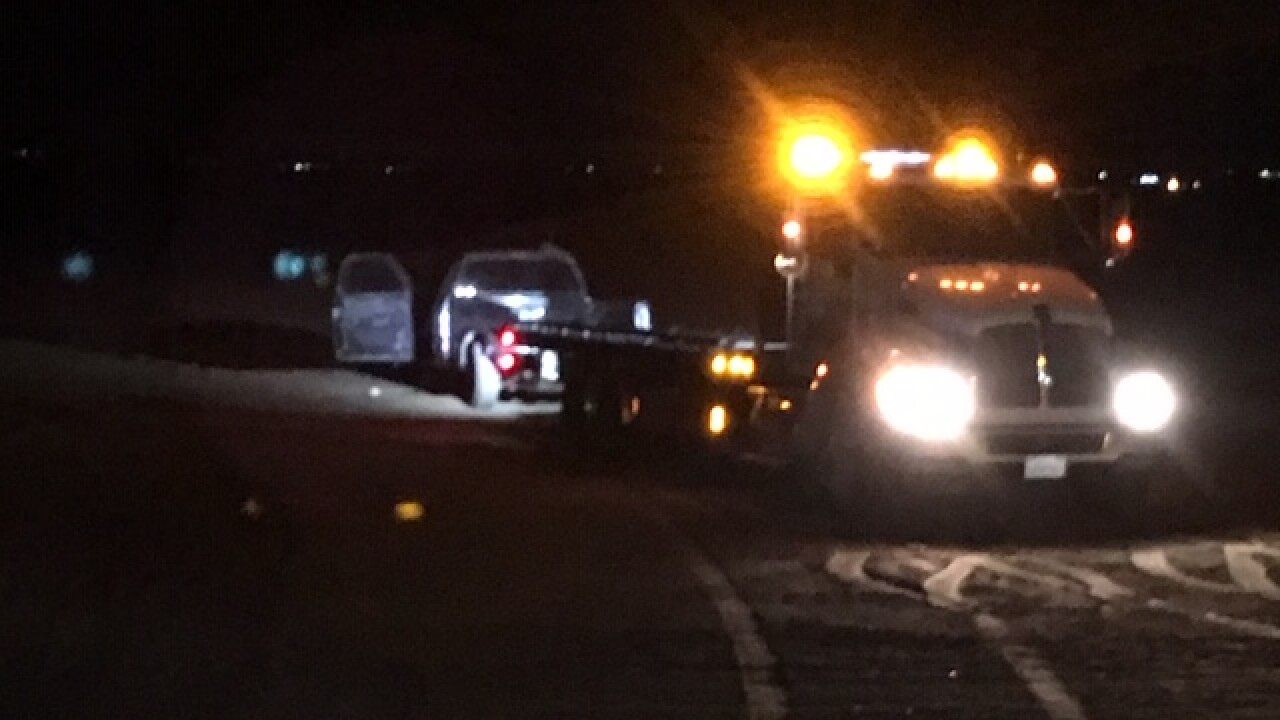 CHP: Driver possibly under the influence in deadly crash on Wheeler
