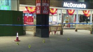 Deadly shooting near Downtown Brooklyn