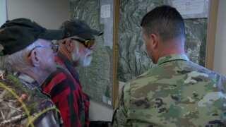 Purple Heart Deer Hunt program available at Fort Harrison