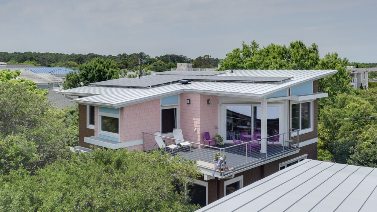 Curious about solar homes? Tour local homes this weekend to learnmore