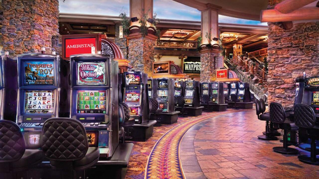 Colorado casinos hit a hot streak