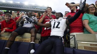 UC football ranked No. 5 after beating Notre Dame