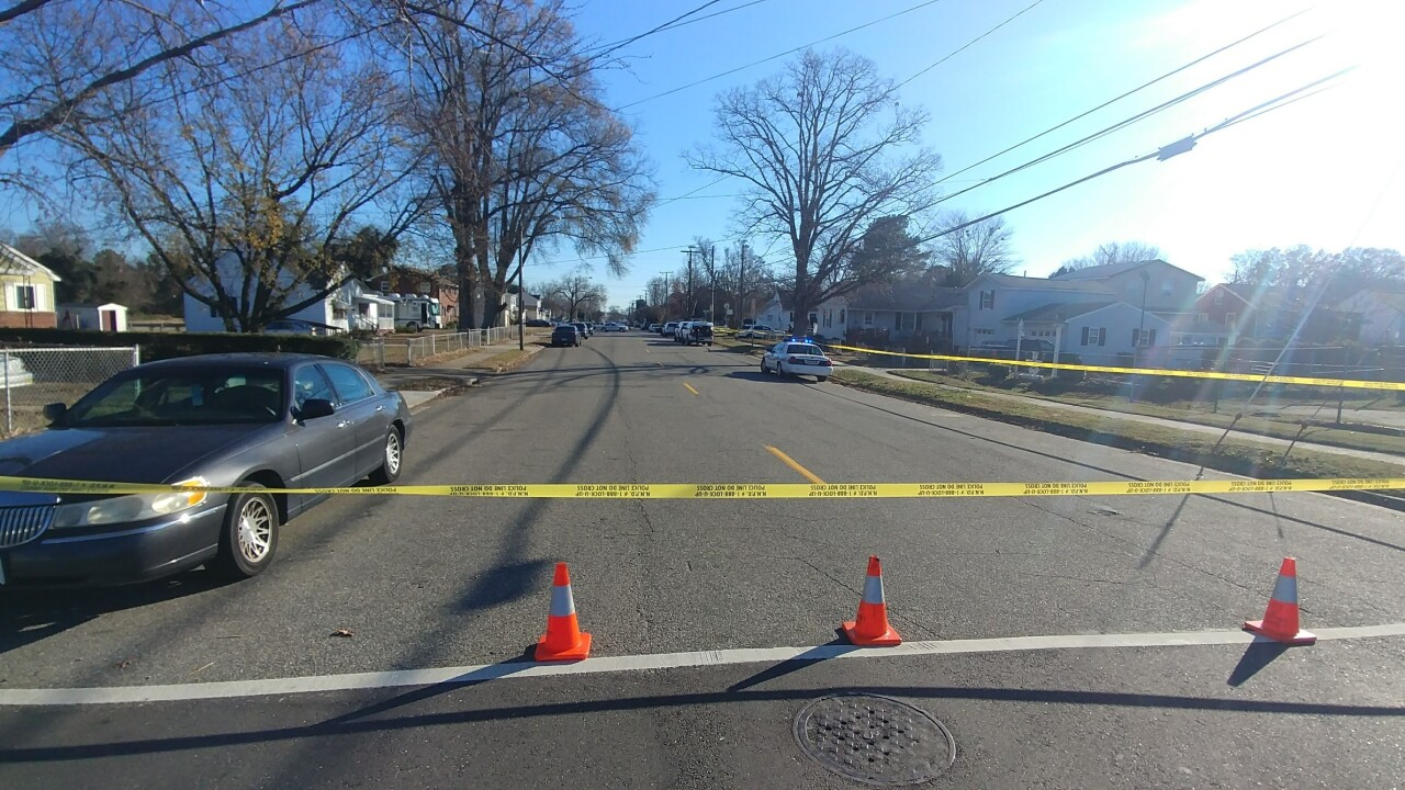 Man injured in Newport News officer-involved shooting faces multiplecharges