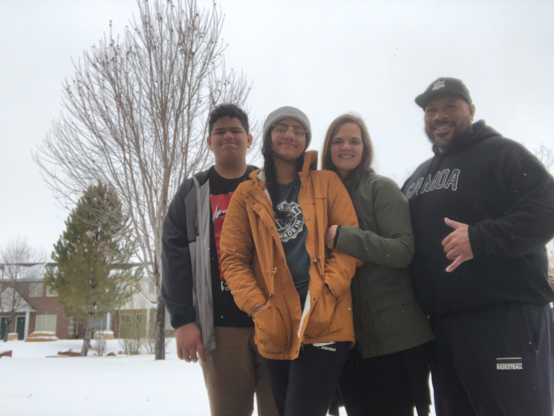 Photos: Big Budah's blog: 2019 off to a roaring start with tons of family time and newadventures.