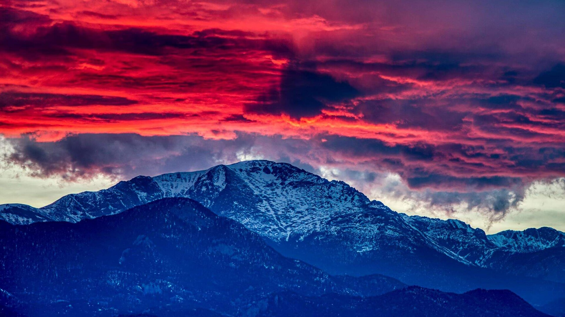 Pikes Peak Sunset Larry Marr 2.jpg