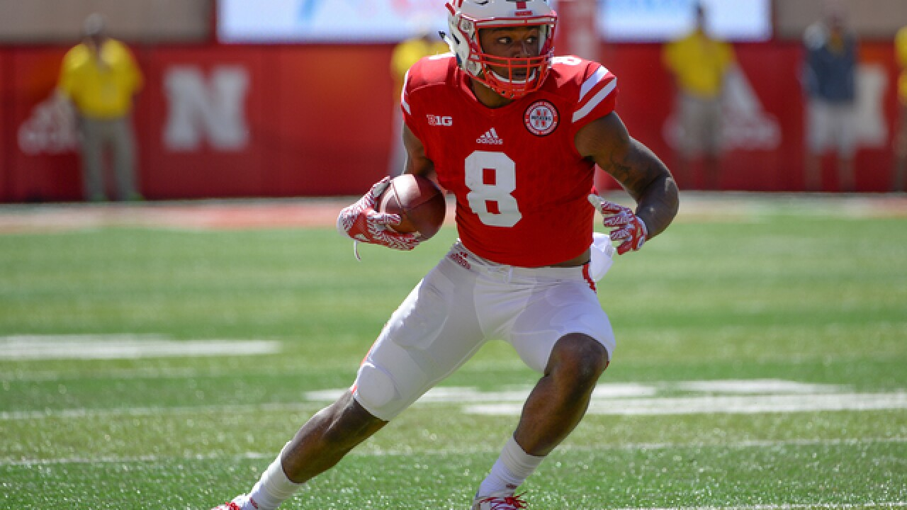 Huskers wide receivers J.D. Spielman, Stanley Morgan Jr. will not play in Spring Game