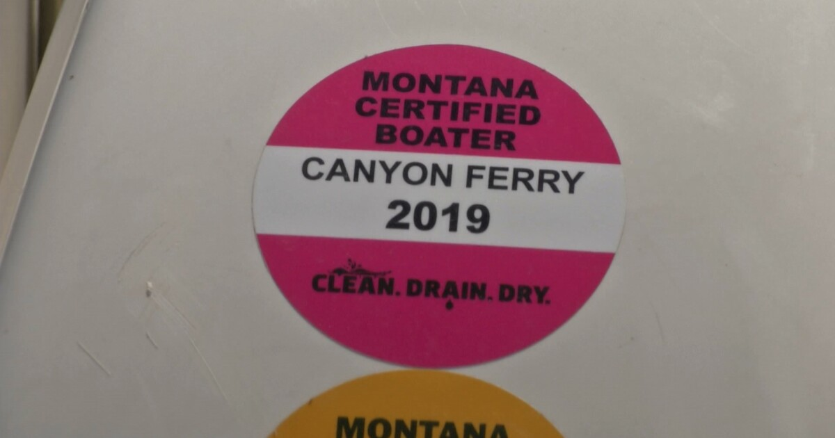 FWP takes comment before decision on Canyon Ferry AIS rules