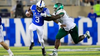 Eastern Michigan v Kentucky