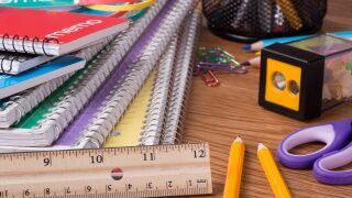 Does your kid need school supplies? Bryant & Stratton College giving away 600 school supply kits