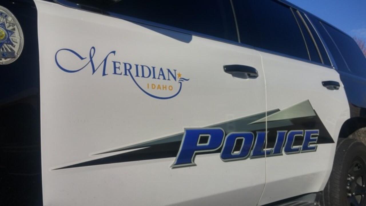 Five arrested in Meridian drug bust