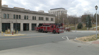 KCK fire department