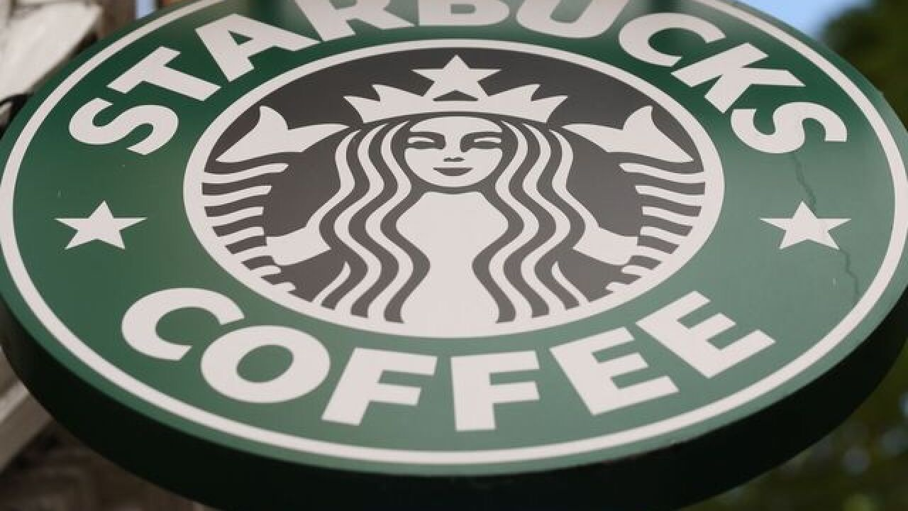 Starbucks will close 8,000 stores on May 29 to conduct racial-bias training in wake of arrest video