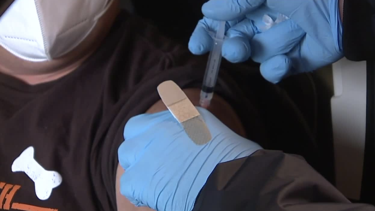 State aims to boost COVID-19 vaccinations among minority population, plans to host town halls