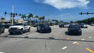 Fatal motorcycle crash in Stuart, June 24, 2020