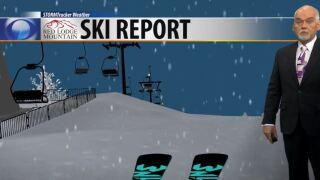 Ski Report 4-3-19