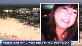 Another American Tourist Dies While Staying At Dominican Republic Resort
