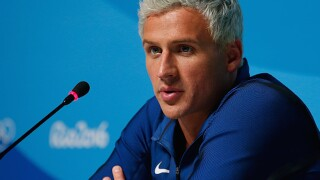 USOC says it will take 'further action' in Lochte case