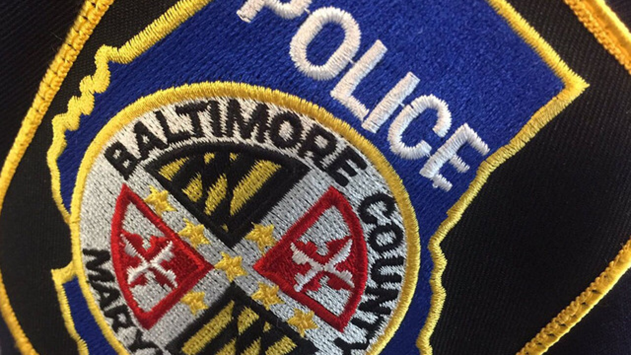 Baltimore Co. police to spend $1.4 M on new guns