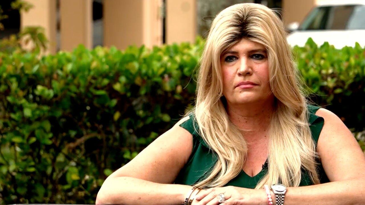 Dr. Debbie Goodman, criminologist at St. Thomas University in Miami Gardens