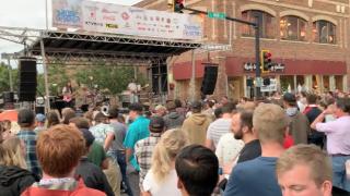 Music on Main, Bozeman art walks canceled for July