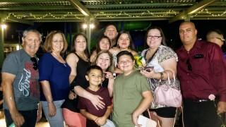 Beltran family