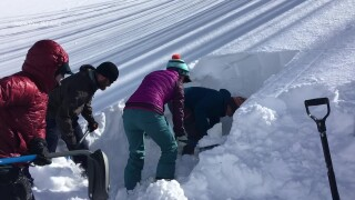Teton Pass teaches about avalanche dangers