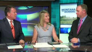 Top stories from today's Montana This Morning,  Aug. 13, 2019