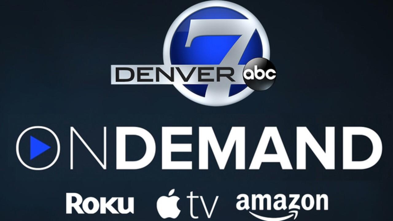 channel 4 news denver app