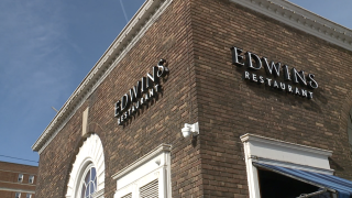 EDWINS Restaurant, Randall Park High School students team up to hand out free meals for MLK day