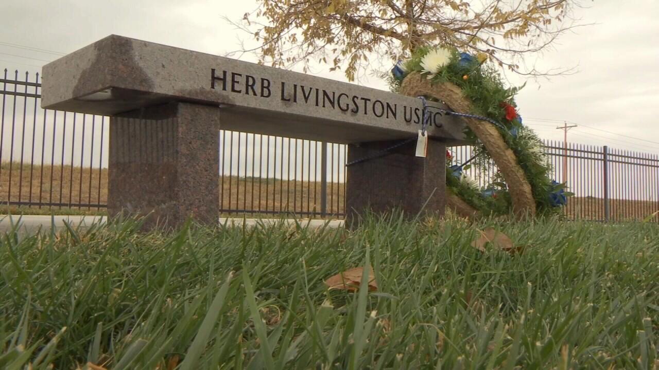 Herb Livingston bench.jpg