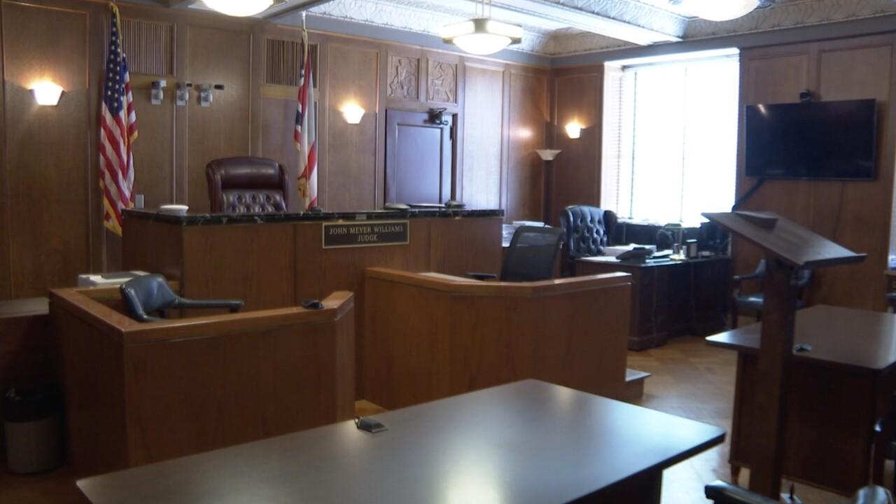 Hamilton county juvenile court judge williams