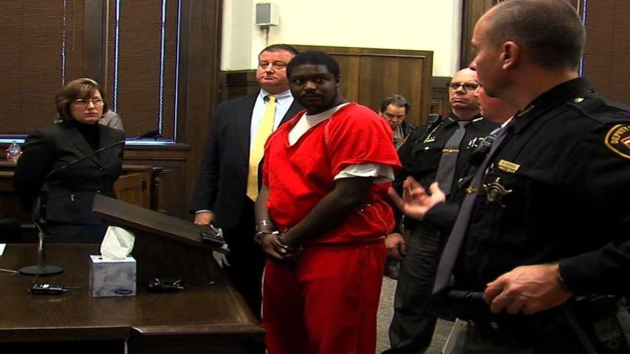 Atty: Winebrenner suspect acted in self-defense