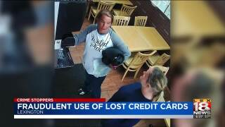 Crime Stoppers: Police Searching For Women Accused Of Fraudulent Use Of Credit Cards