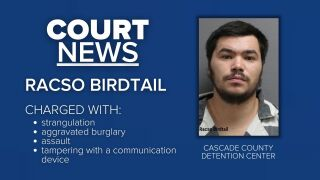 Racso Birdtail