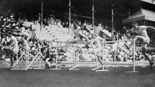 John Nicholson Olympics hurdles.jpeg