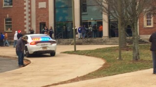 Mom called police ahead of shooter going to Indiana school