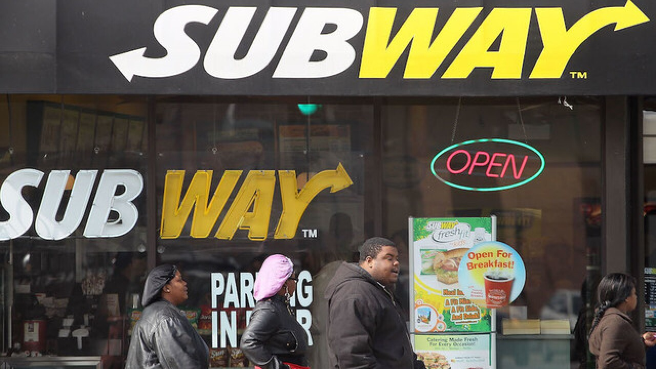 400 Subway franchisees do not want $5 footlong deal to return, citing it hurts business