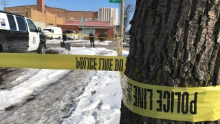 Milwaukee County Medical Examiner responding to apparent homicide of three individuals