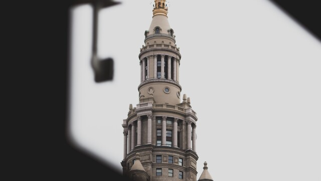 Terminal Tower Observation Deck now open