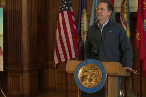 Bullock announces next steps at Friday press conference