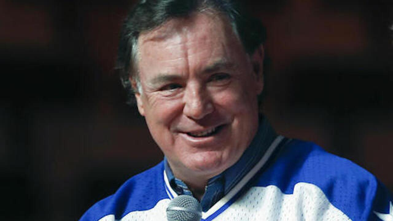 'Miracle on Ice' goalie Jim Craig to sell medal