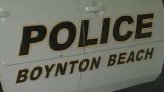Boynton Beach police investigate shooting