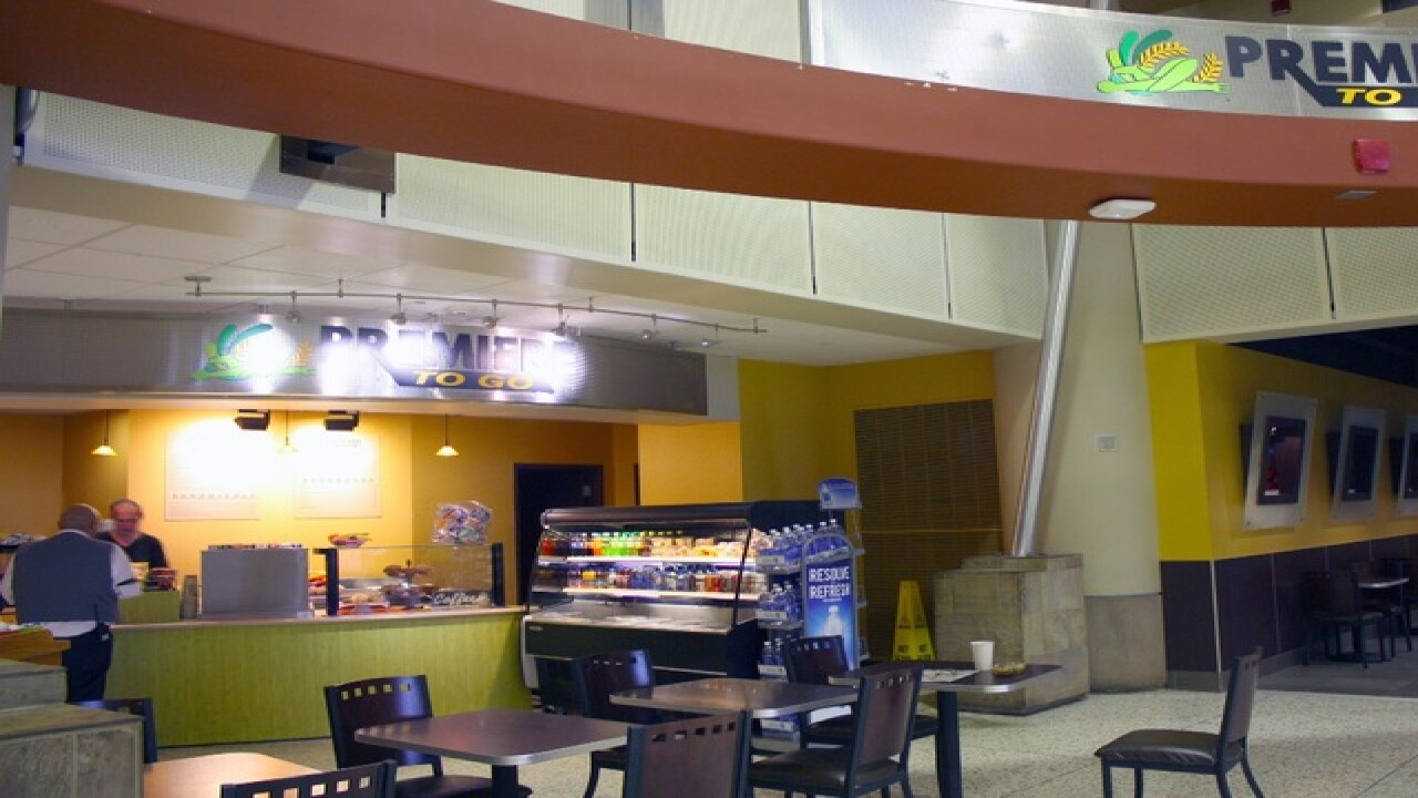 Stuck at the airport? 7 eateries open 24/7