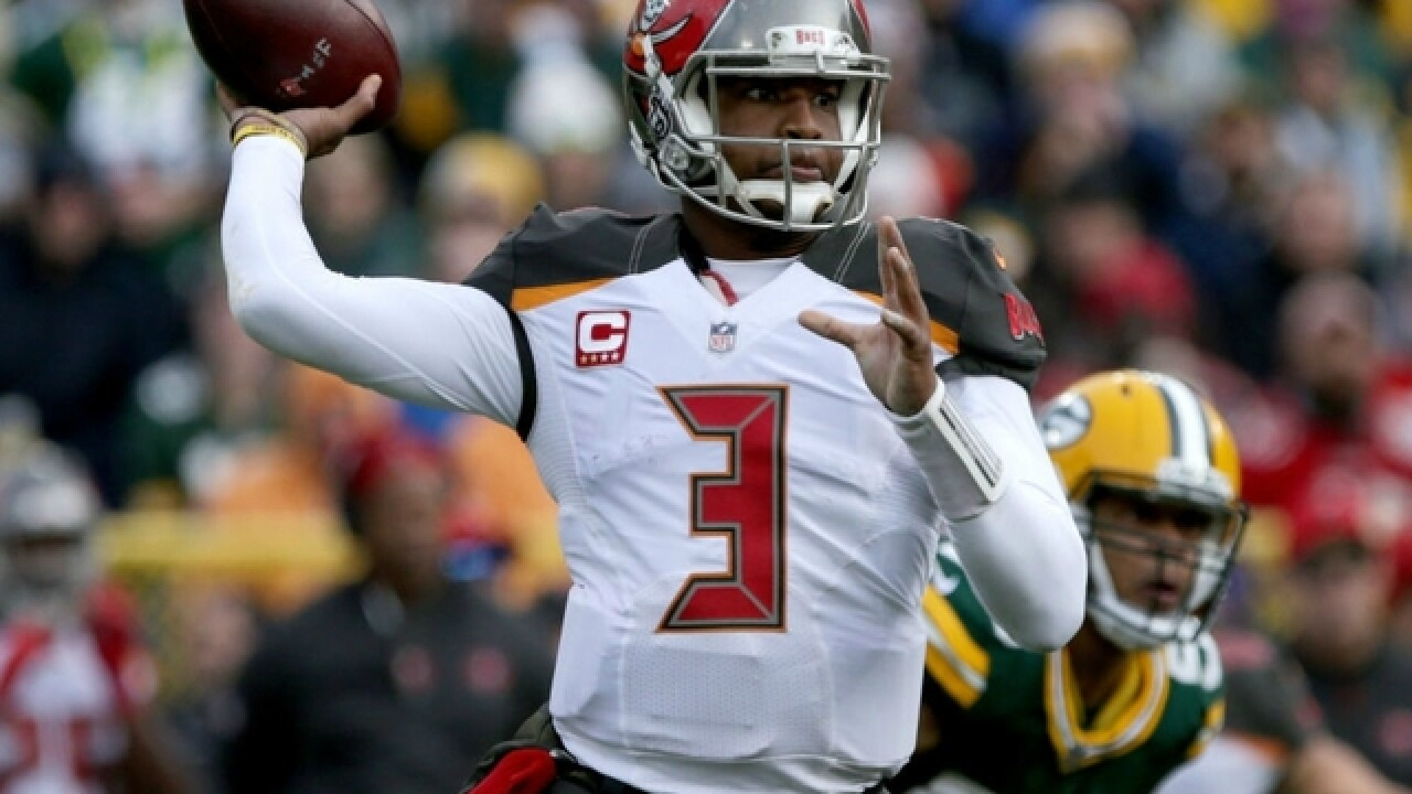 Jameis Winston is going to be a dad, shares gender reveal on Instagram