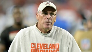 Browns John Dorsey Football